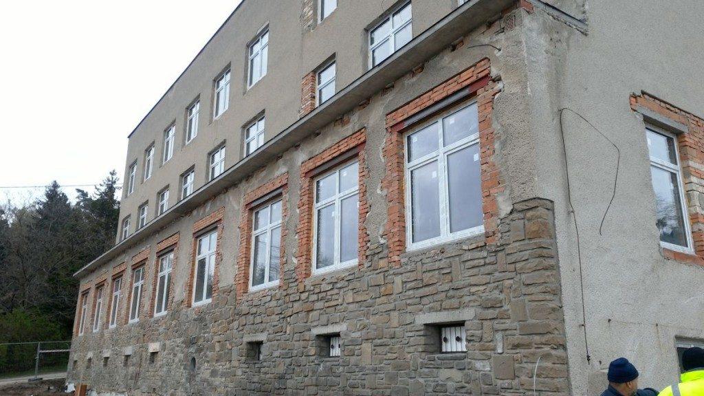 Komunitní dům služeb Bystřice pod Hostýnem